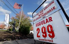 American Flag Price New York Gas Ready To Drop Below 3 For 1st Time In 4 Years