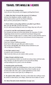 How To Do The Best Resume by Best 25 Holidays In Mexico Ideas On Pinterest Mexico Travel