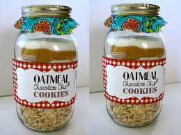 10 christmas cookies u0026 mixes in mason jars