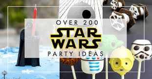 wars decorations the best wars party ideas 200 foods decorations and more