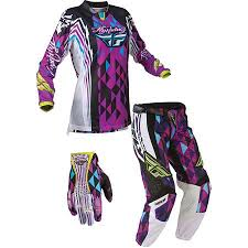 womens motocross gear packages great deal on 2012 fly womens kinetic racing combo follow us to