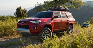 toyota foreigner 2018 toyota 4runner release date price design specs engine