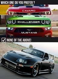 Muscle Car Memes - car photos and video import guys be like via car memes car
