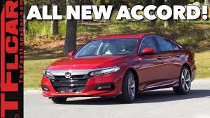2018 honda accord review family sedan with hatch turbo power
