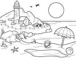 beach ball coloring pages 238818 coloring pages for free 2015