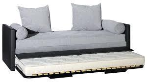 canape lit tiroir design d intérieur canape lit tiroir adulte gigogne canape lit