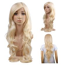 wigs for halloween women u0027s halloween costume wigs amazon com