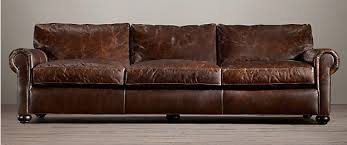restoration hardware chesterfield sofa nice lancaster leather sofa couch dilemma lancaster or maxwell