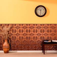 fasade 96 in x 48 in traditional 2 decorative wall panel in