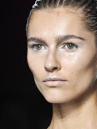 best in make up london fashion week ss 14