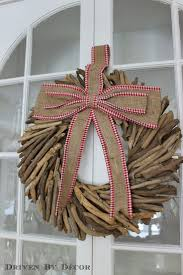 11 best christmas doors images on pinterest