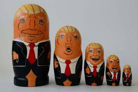 donald trump kw kw russian matryoshka donald trump russian nesting doll 5 pcs free