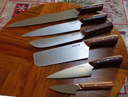 Kitchen Knives 6 Xhp Kitchen Knives Bladeforums Com