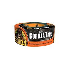Home Depot Job Atlanta Ga Gorilla 1 7 8 In X 12 Yds Heavy Duty Duct Tape 60012 The Home
