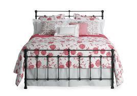 4ft bed buy the original bedstead co the edwardian 4ft metal bed bedstar