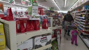 target black friday milwauke area a lot of good deals u201d shoppers hit kmart in west allis as early as