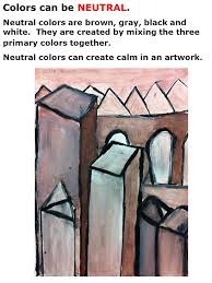 olor primary colors are the colors from which other colors are