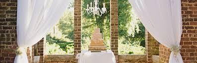 Best Wedding Venues In Atlanta Barnsley Resort Wedding Gallery Outdoor Venues Near Atlanta