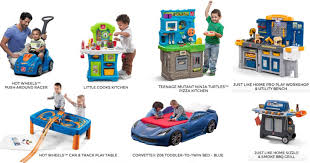 step2 wheels table apply to become a step2 toy tester facebook hip2save