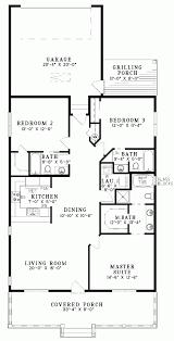 farmhouse floorplans glamorous one story farmhouse house plans ideas best idea home
