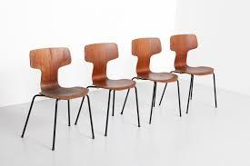 4 x chair 3103 arne jacobsen modestfurniture com