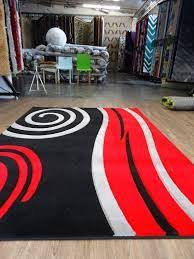 Red Black White Area Rugs Pin By Lizzy U0027s Faves On Red Black And White Area Rugs Pinterest
