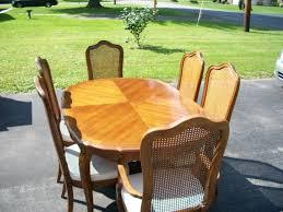 Thomasville Dining Room Chairs Thomasville Dining Table - Thomasville dining room chairs