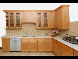 cabinet unfinished solid wood kitchen cabinets shop kitchen