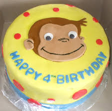 curious george cake topper curious george cake decorating ideas cake image idea just