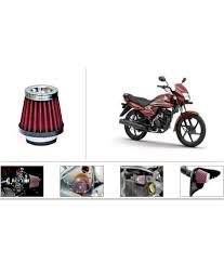 flomaster honda dream yuga air filter by hp for high performance