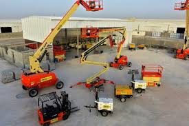 hertz light tower rental hertz opens equipment rental depot in doha