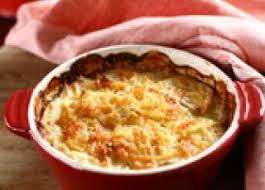 cuisiner rutabaga recette gratin de pommes de terre et rutabagas recette santé