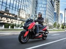 new yamaha x max 125 unveiled zigwheels