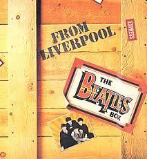 The Inner Light Beatles Beatles Basement