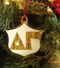 16 best delta gamma ornaments images on