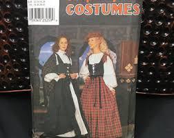 Scottish Halloween Costume Scottish Dress Etsy