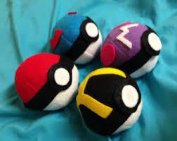 Pokeball Halloween Costume Original Pokemon Pokeball Custom Plush Toy
