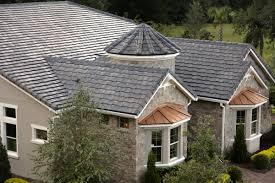 Eagle Roof Tile Eagle Roofing Products Achieves U201cclass 4 U201d Hail Rating For Flat And