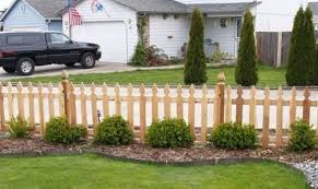 Privacy Fence Ideas For Backyard Front Yard Fence Ideas Cheap Privacy Fence Ideas Wood Fence