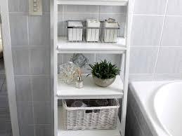 Diy Small Bathrooms Bathroom 19 Stainless Steel Diy Small Bathroom Storage Ideas On