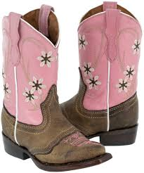light colored cowgirl boots girls light brown floral design western cowboy boots rodeo riding