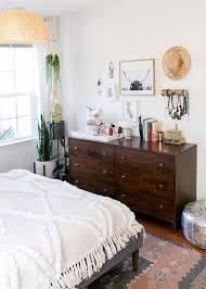 corner dressers bedroom a modern california bedroom makeover with casper 100 layer cake