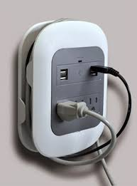 Diy Multi Device Charging Station Legrand Offers Easy To Install Outlet And Usb Chargers Business Wire