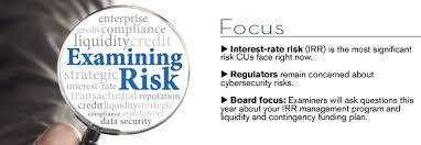 Credit Union Examiner Forum Examining Risk 2014 02 19 Credit Union Magazine