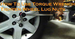 nissan altima lug nut size how to adjust use store a torque wrench tighten car lug nuts