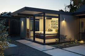 historic eichler home refit for the future nonagon style
