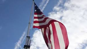Uncommon Usa Flags Dawn U0027s Early Light Flag Raising Ceremony Youtube