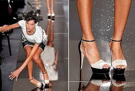 High Heels Meme - extreme heels shoegazi
