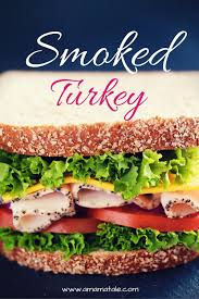 the ultimate thanksgiving recipes with a twist smoked turkey