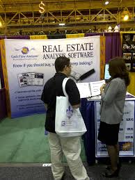 about us real estate investment software
